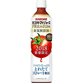 カゴメのトマトジュース