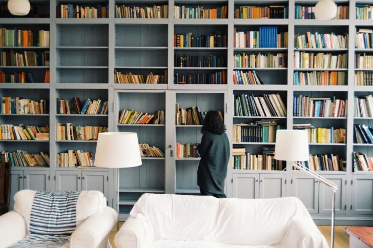 読書習慣と本の読み方